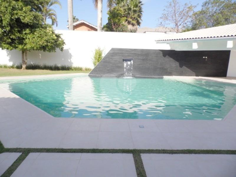 Venda Casa Guarujá Jardim Acapulco REO321360 4