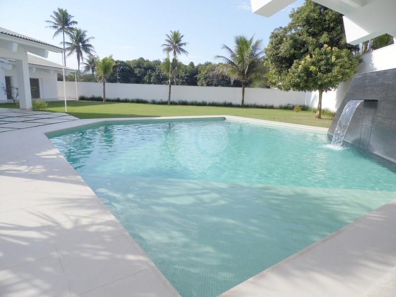 Venda Casa Guarujá Jardim Acapulco REO321360 10
