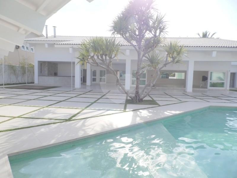 Venda Casa Guarujá Jardim Acapulco REO321360 11
