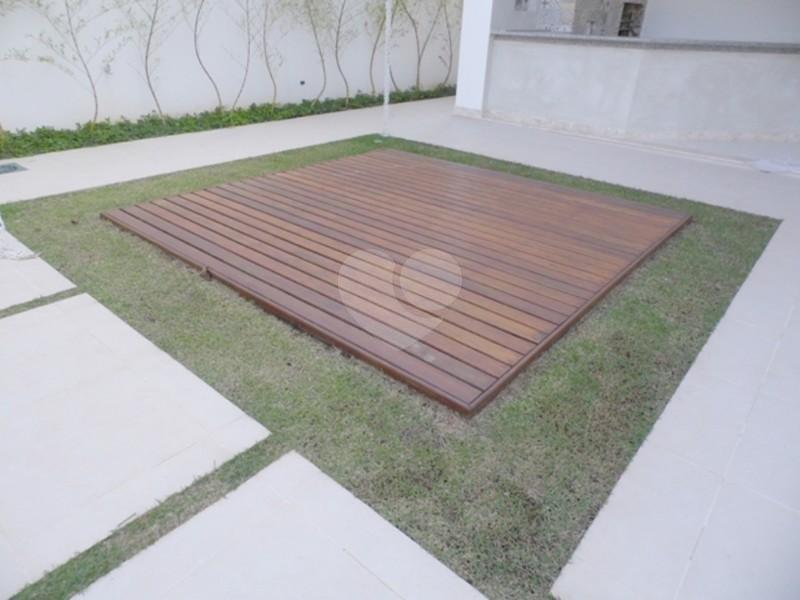 Venda Casa Guarujá Jardim Acapulco REO321360 12