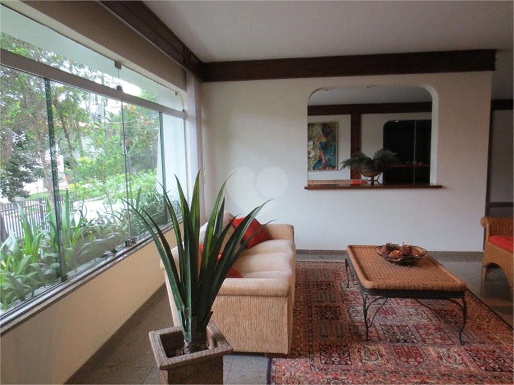 Venda Apartamento São Paulo Pacaembu REO321361 16