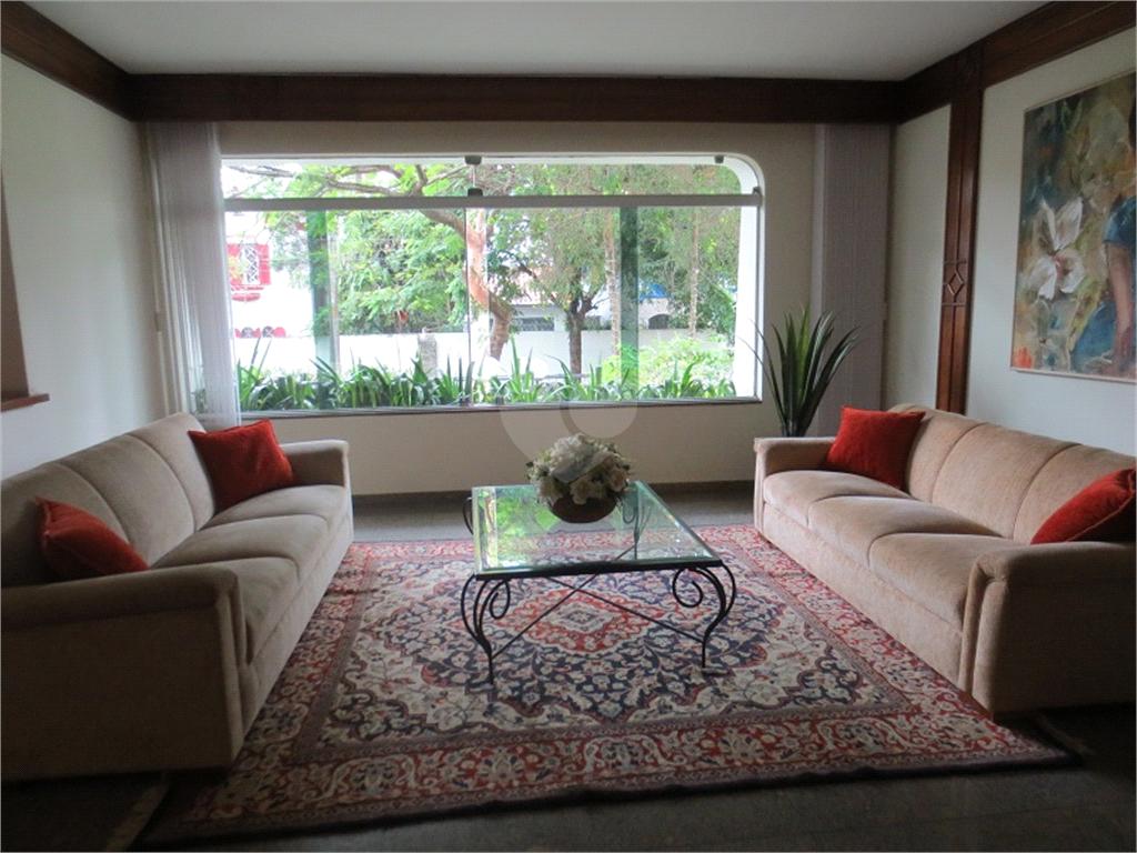 Venda Apartamento São Paulo Pacaembu REO321361 18