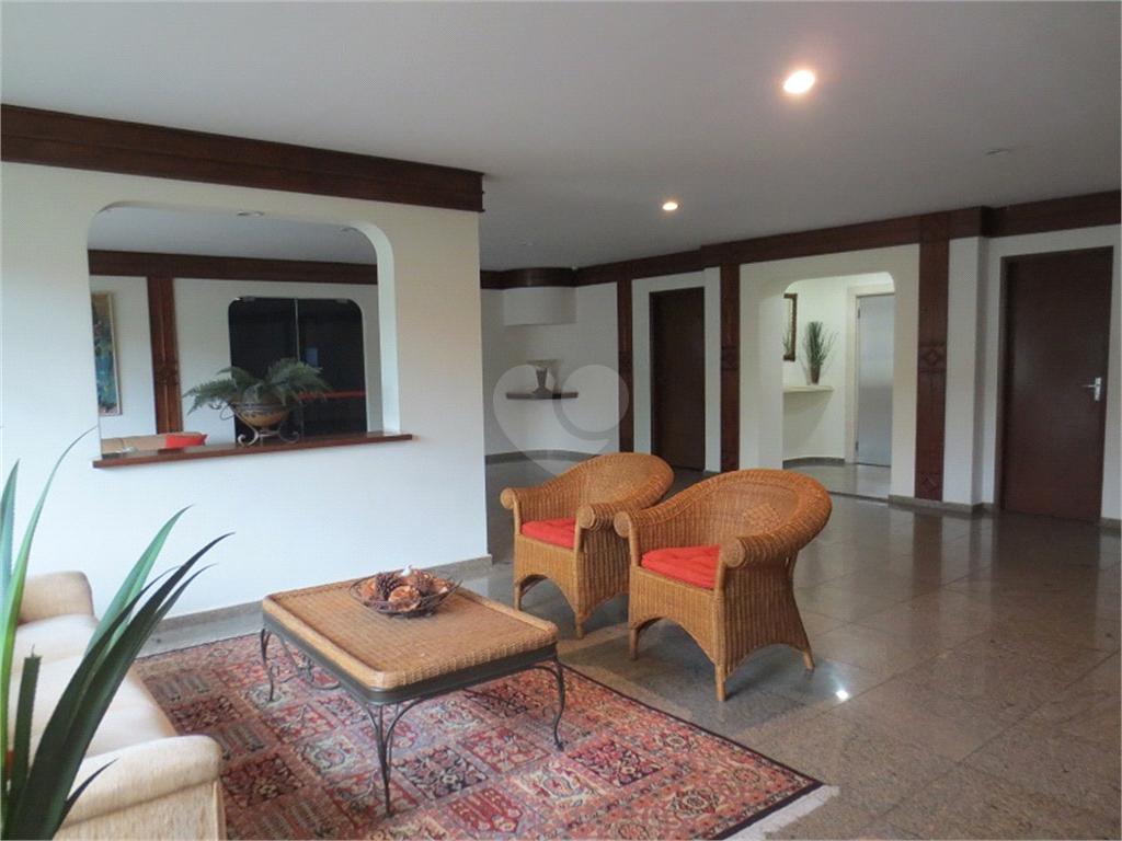 Venda Apartamento São Paulo Pacaembu REO321361 15