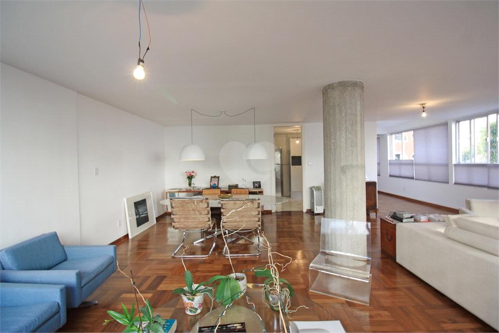 Venda Apartamento São Paulo Jardim Paulista REO321489 25