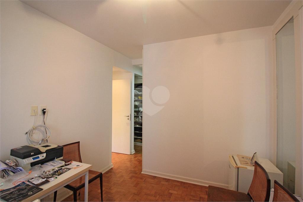 Venda Apartamento São Paulo Jardim Paulista REO321489 20
