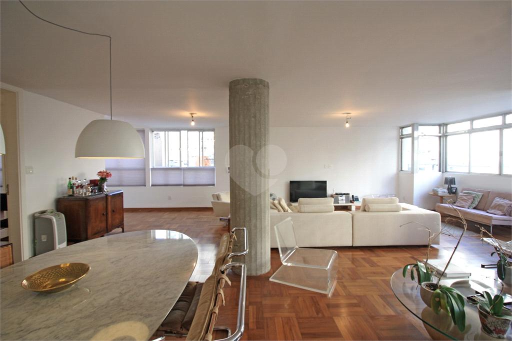 Venda Apartamento São Paulo Jardim Paulista REO321489 24