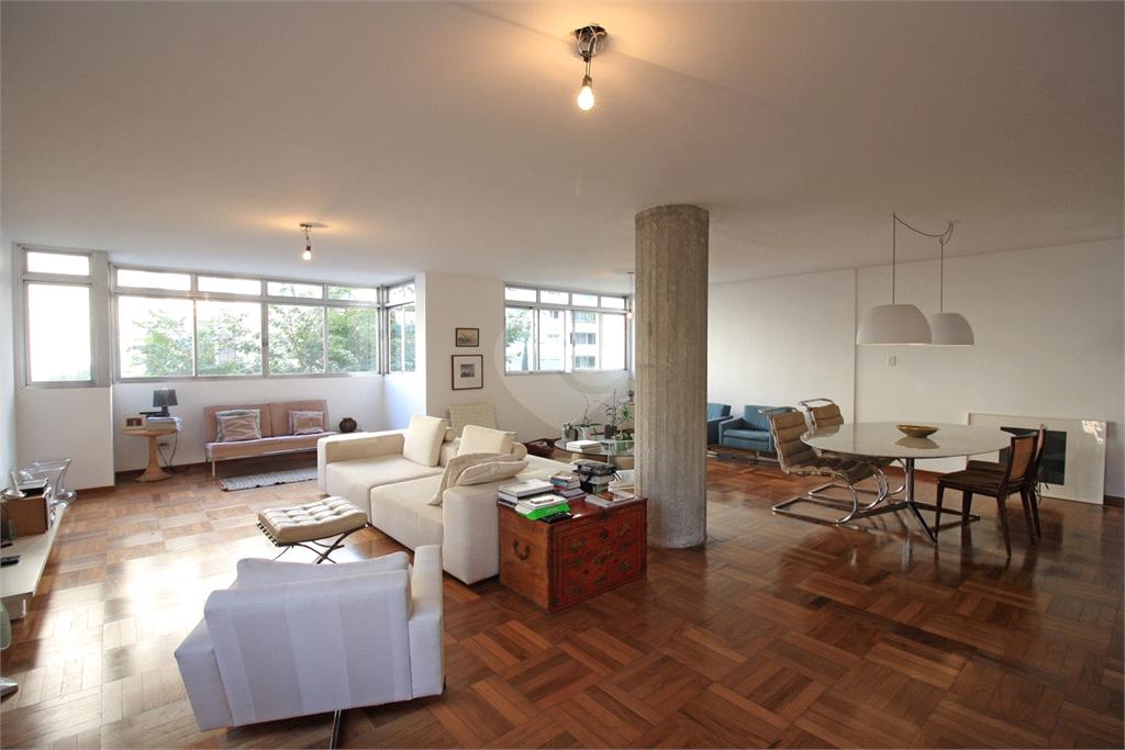 Venda Apartamento São Paulo Jardim Paulista REO321489 3