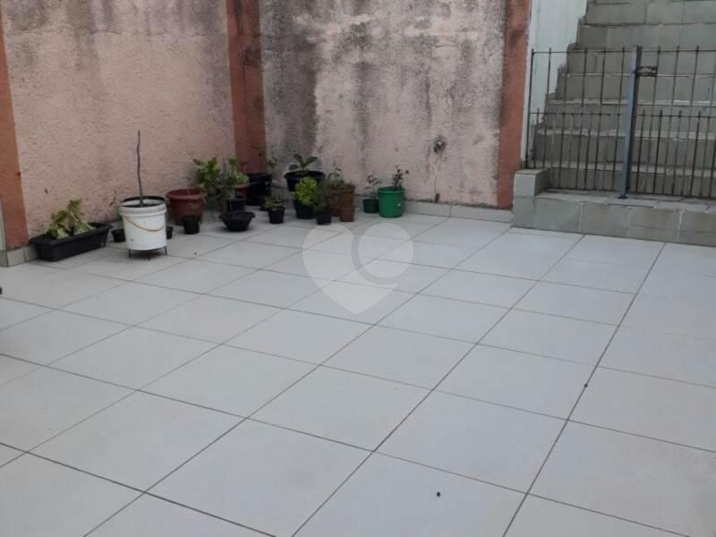 Venda Casa Mogi Das Cruzes Vila Brasileira REO321529 18