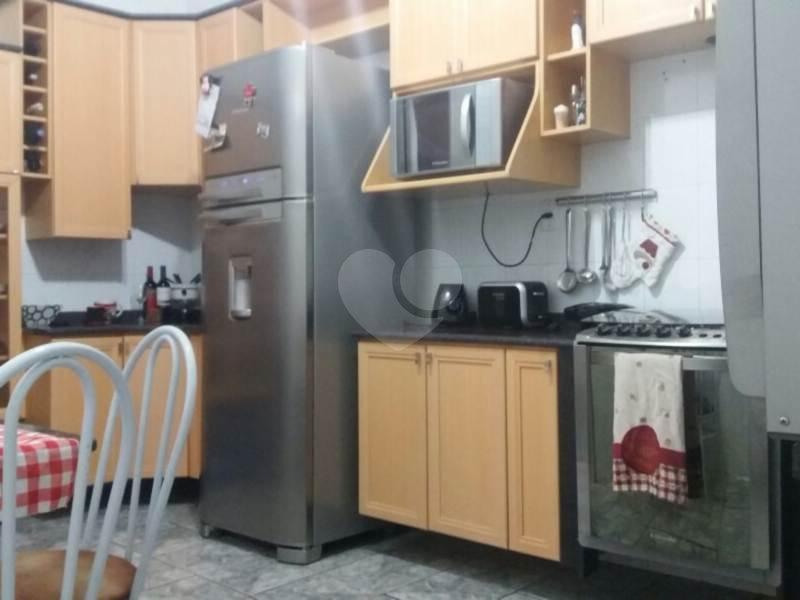 Venda Casa Mogi Das Cruzes Vila Brasileira REO321529 14