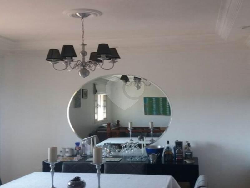 Venda Casa Mogi Das Cruzes Vila Brasileira REO321529 4