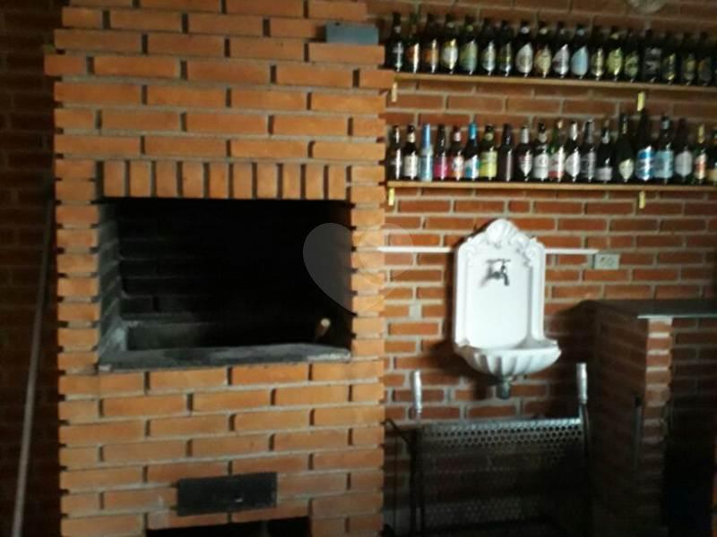 Venda Casa Mogi Das Cruzes Vila Brasileira REO321529 7
