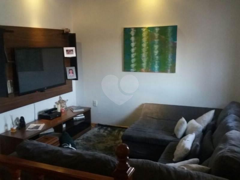 Venda Casa Mogi Das Cruzes Vila Brasileira REO321529 15