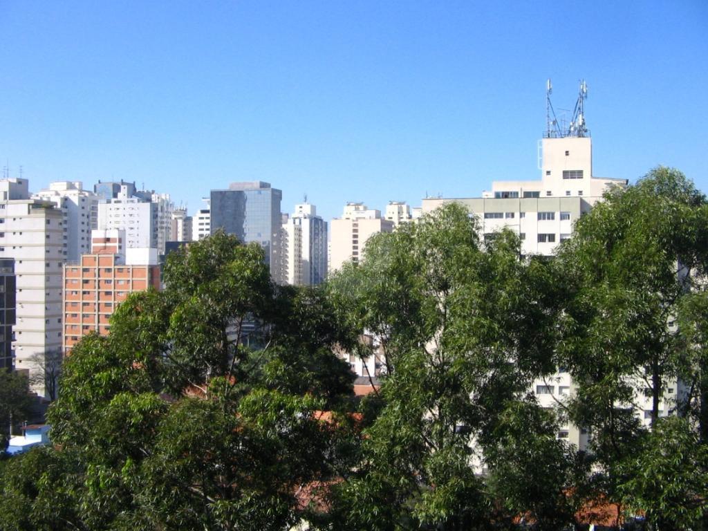 Venda Salas São Paulo Pinheiros REO321552 19
