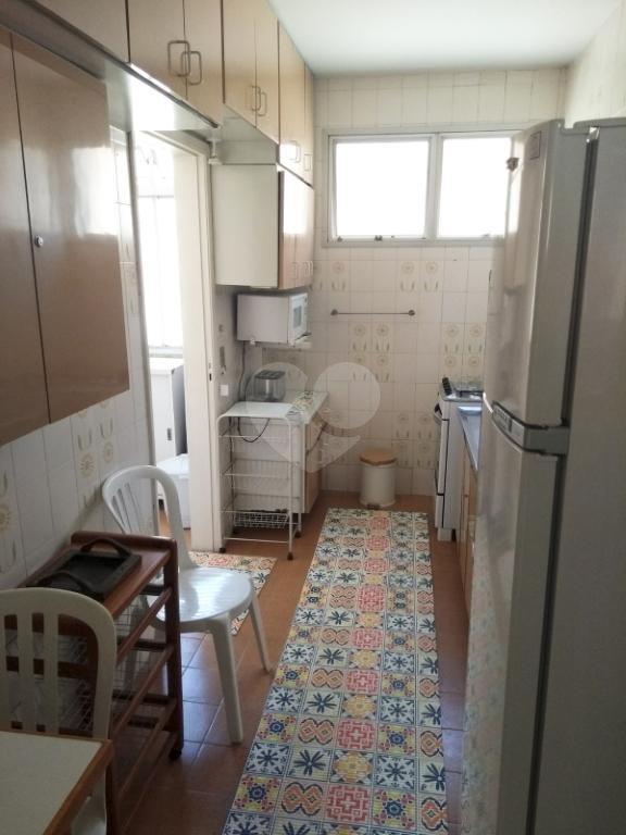 Venda Apartamento São Paulo Pinheiros REO321599 18