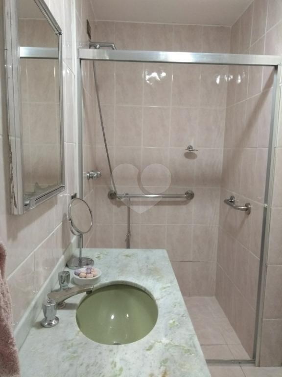 Venda Apartamento São Paulo Pinheiros REO321599 13