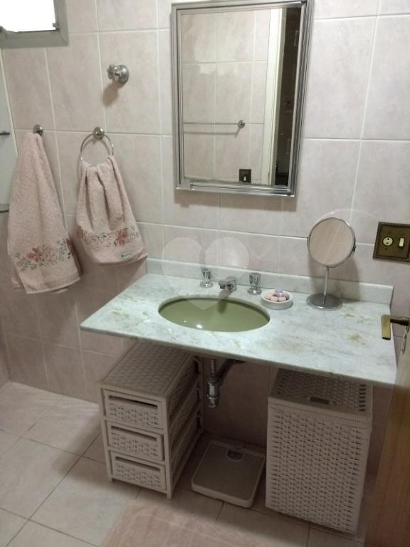 Venda Apartamento São Paulo Pinheiros REO321599 12