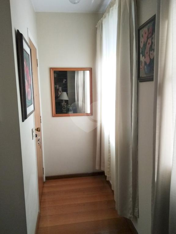 Venda Apartamento São Paulo Pinheiros REO321599 9