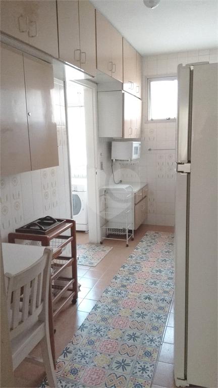 Venda Apartamento São Paulo Pinheiros REO321599 25
