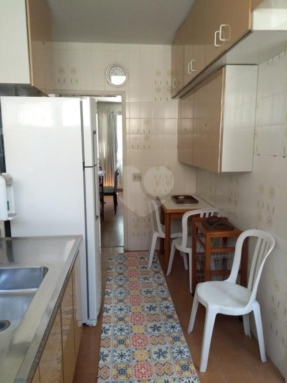 Venda Apartamento São Paulo Pinheiros REO321599 17
