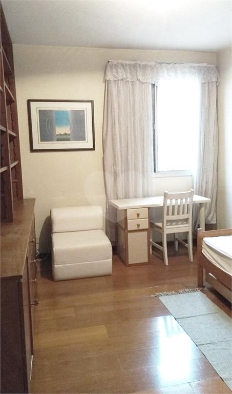 Venda Apartamento São Paulo Pinheiros REO321599 14