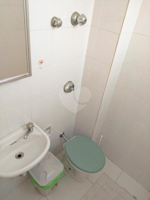 Venda Apartamento São Paulo Pinheiros REO321599 28