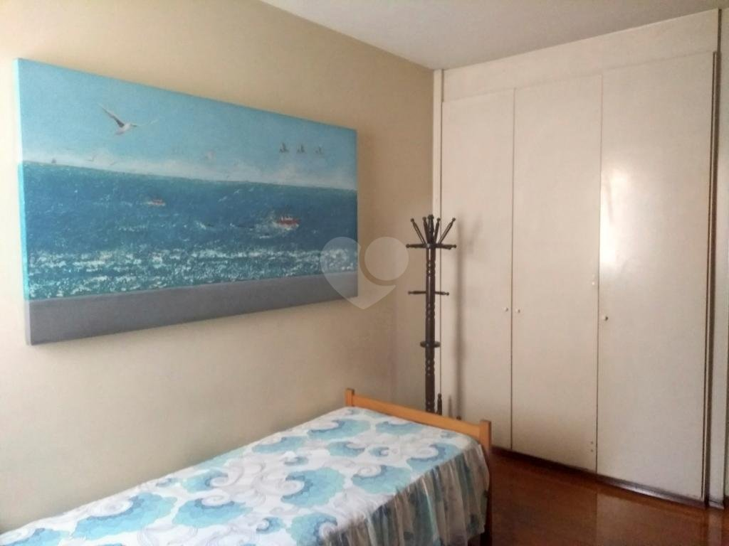 Venda Apartamento São Paulo Pinheiros REO321599 16