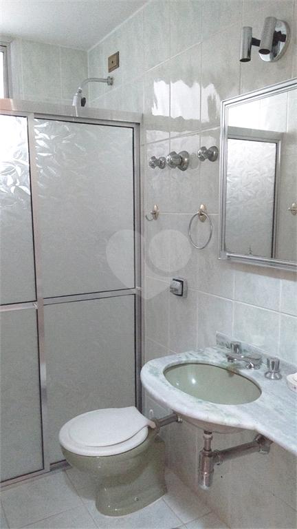 Venda Apartamento São Paulo Pinheiros REO321599 22