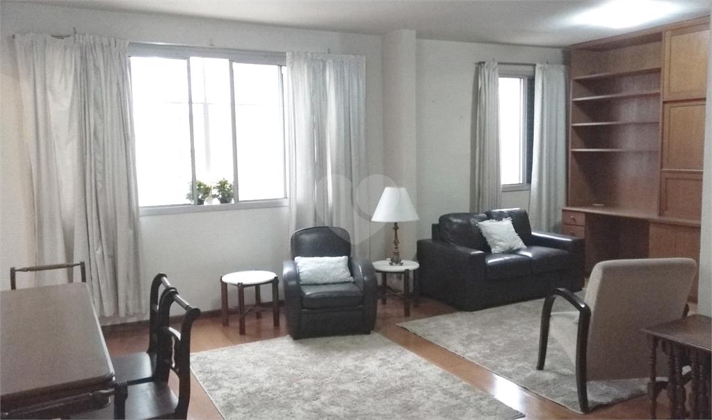 Venda Apartamento São Paulo Pinheiros REO321599 1