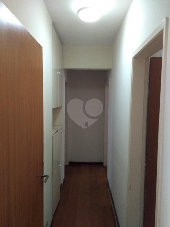 Venda Apartamento São Paulo Pinheiros REO321599 15