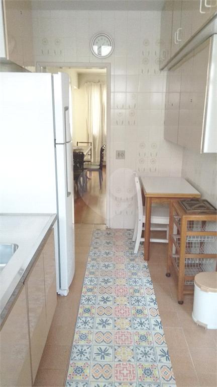 Venda Apartamento São Paulo Pinheiros REO321599 24