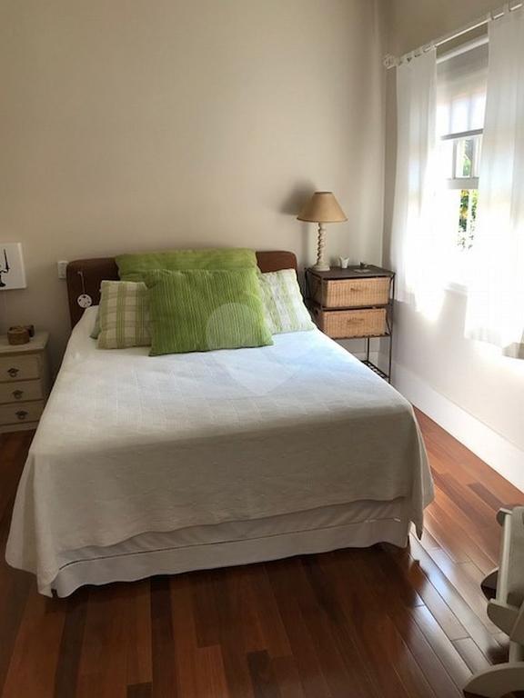 Venda Casa São Paulo Jardim Sílvia (zona Oeste) REO321690 32