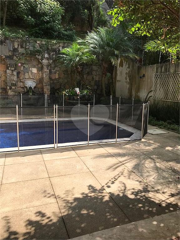 Venda Casa São Paulo Jardim Sílvia (zona Oeste) REO321690 41