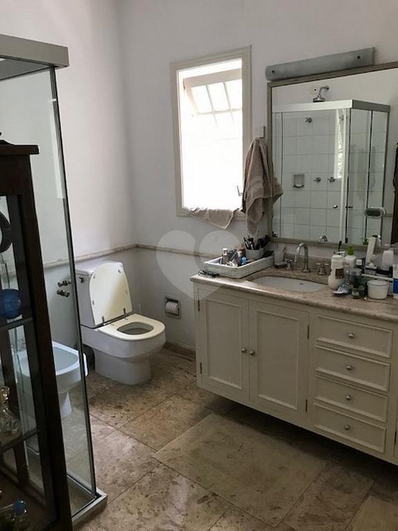 Venda Casa São Paulo Jardim Sílvia (zona Oeste) REO321690 36