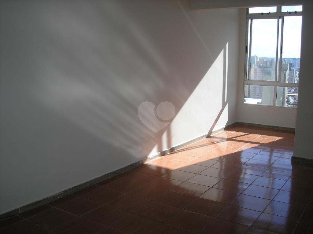 Venda Apartamento Belo Horizonte Centro REO321724 4