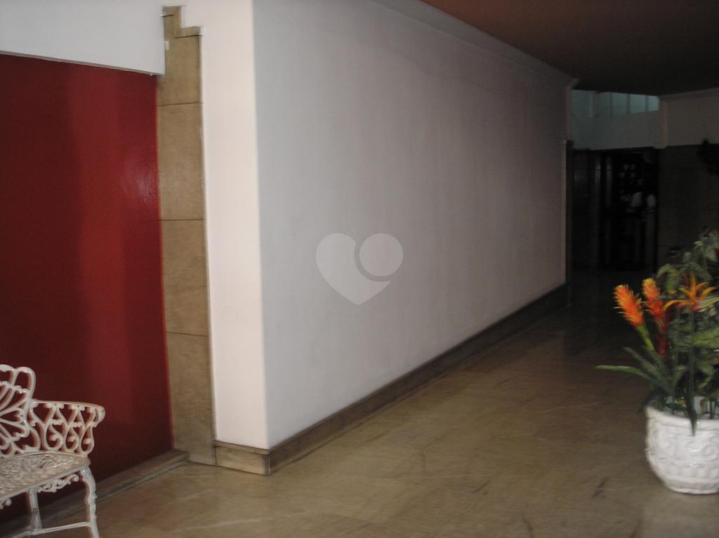 Venda Apartamento Belo Horizonte Centro REO321724 10