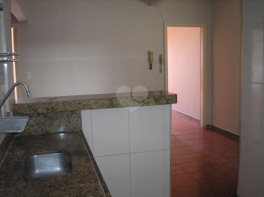 Venda Apartamento Belo Horizonte Centro REO321724 16