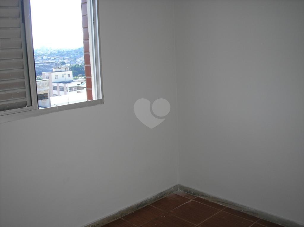 Venda Apartamento Belo Horizonte Centro REO321724 13