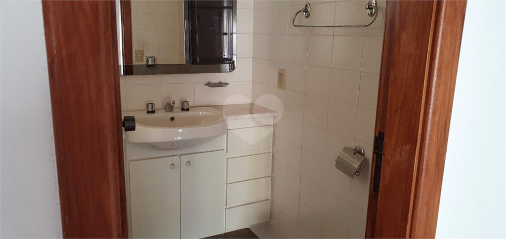 Aluguel Apartamento São Paulo Pinheiros REO321874 29