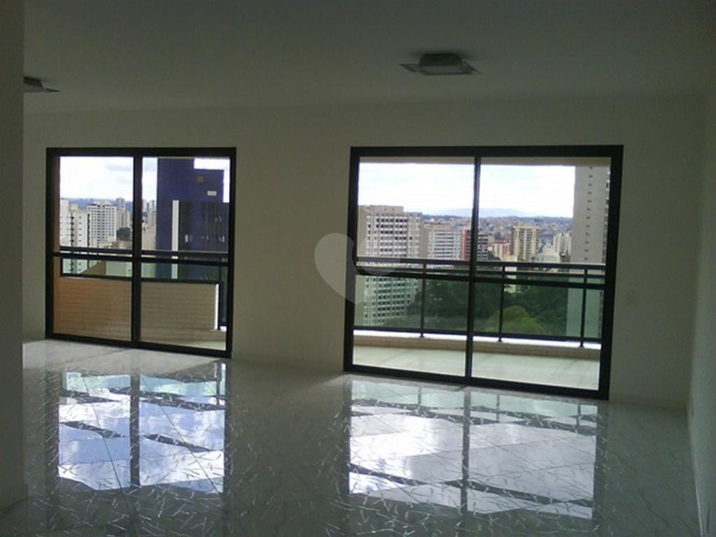 Venda Apartamento São Paulo Vila Suzana REO321984 3