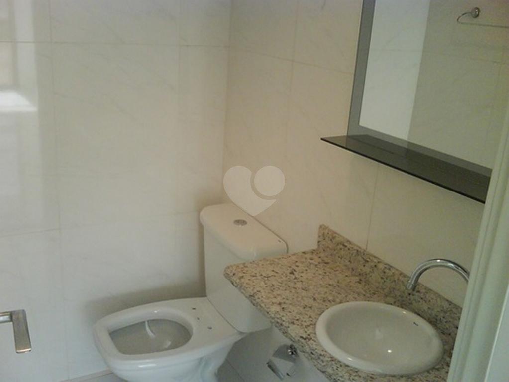 Venda Apartamento São Paulo Vila Suzana REO321984 28