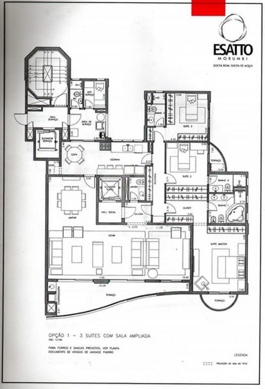 Venda Apartamento São Paulo Vila Suzana REO321984 56