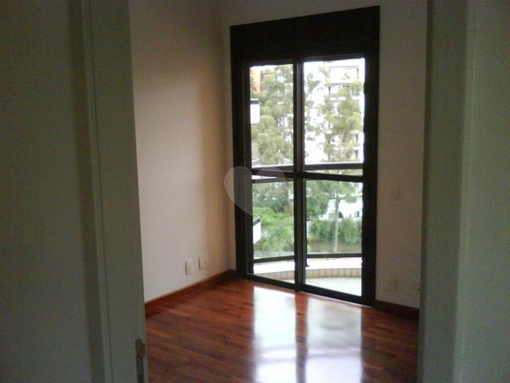 Venda Apartamento São Paulo Vila Suzana REO321984 20