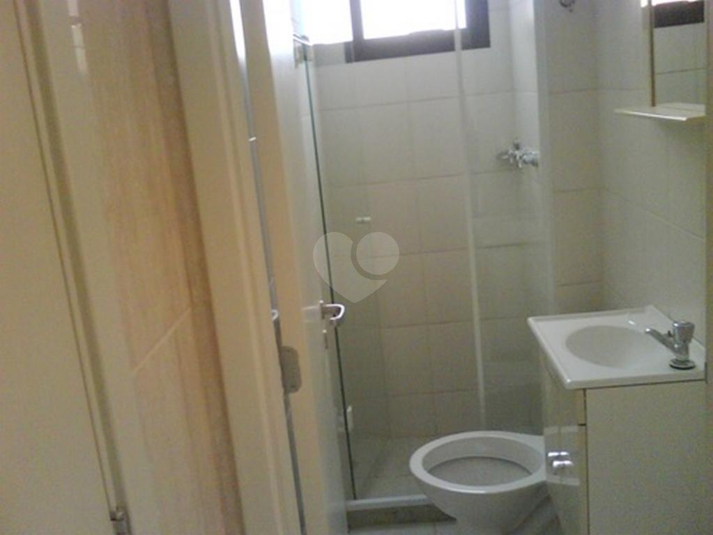 Venda Apartamento São Paulo Vila Suzana REO321984 40