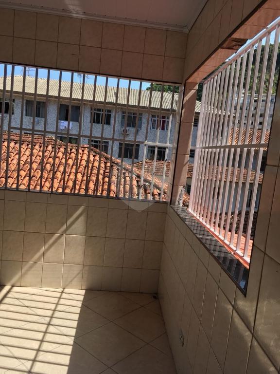 Aluguel Casa Santos José Menino REO322124 18