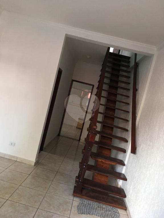 Aluguel Casa Santos José Menino REO322124 3
