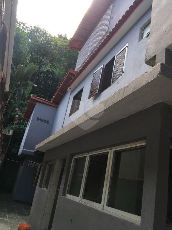 Aluguel Casa Santos José Menino REO322124 21