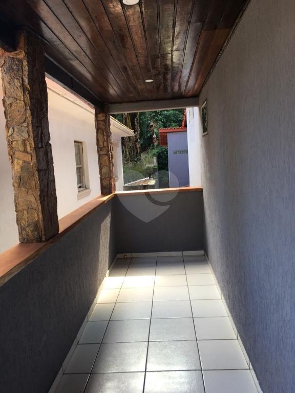 Aluguel Casa Santos José Menino REO322124 16