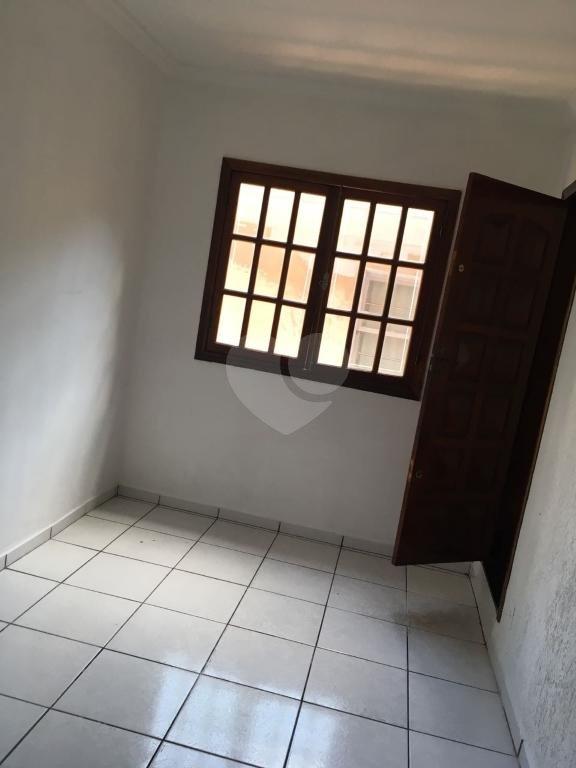 Aluguel Casa Santos José Menino REO322124 7