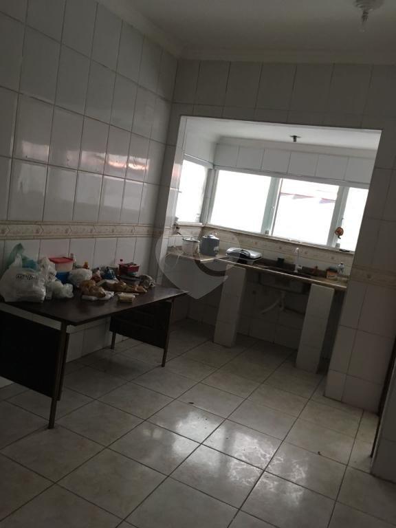 Aluguel Casa Santos José Menino REO322124 10