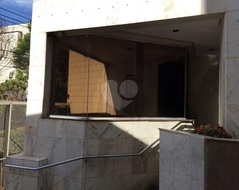 Venda Apartamento Belo Horizonte Serra REO322138 2